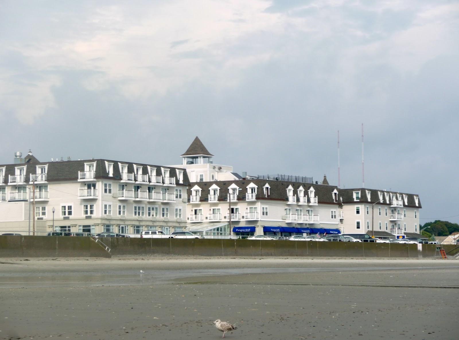 Nantasket Beach Hotel