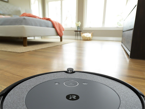 iRobot apresenta o novo Roomba(R) i3+