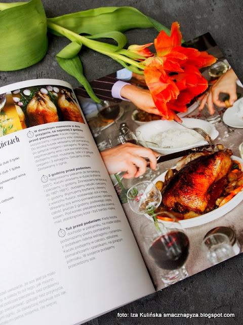 książka kucharska , recenzja , pysznie dla rodziny i przyjaciół , muza , blogerka kulinarna , moja biblioteczka , warto przeczytać