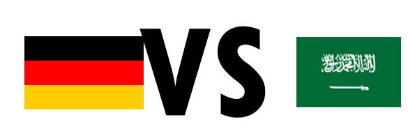 مشاهدة مباراة السعودية وألمانيا اليوم بث مباشر في أوليمبياد طوكيو
