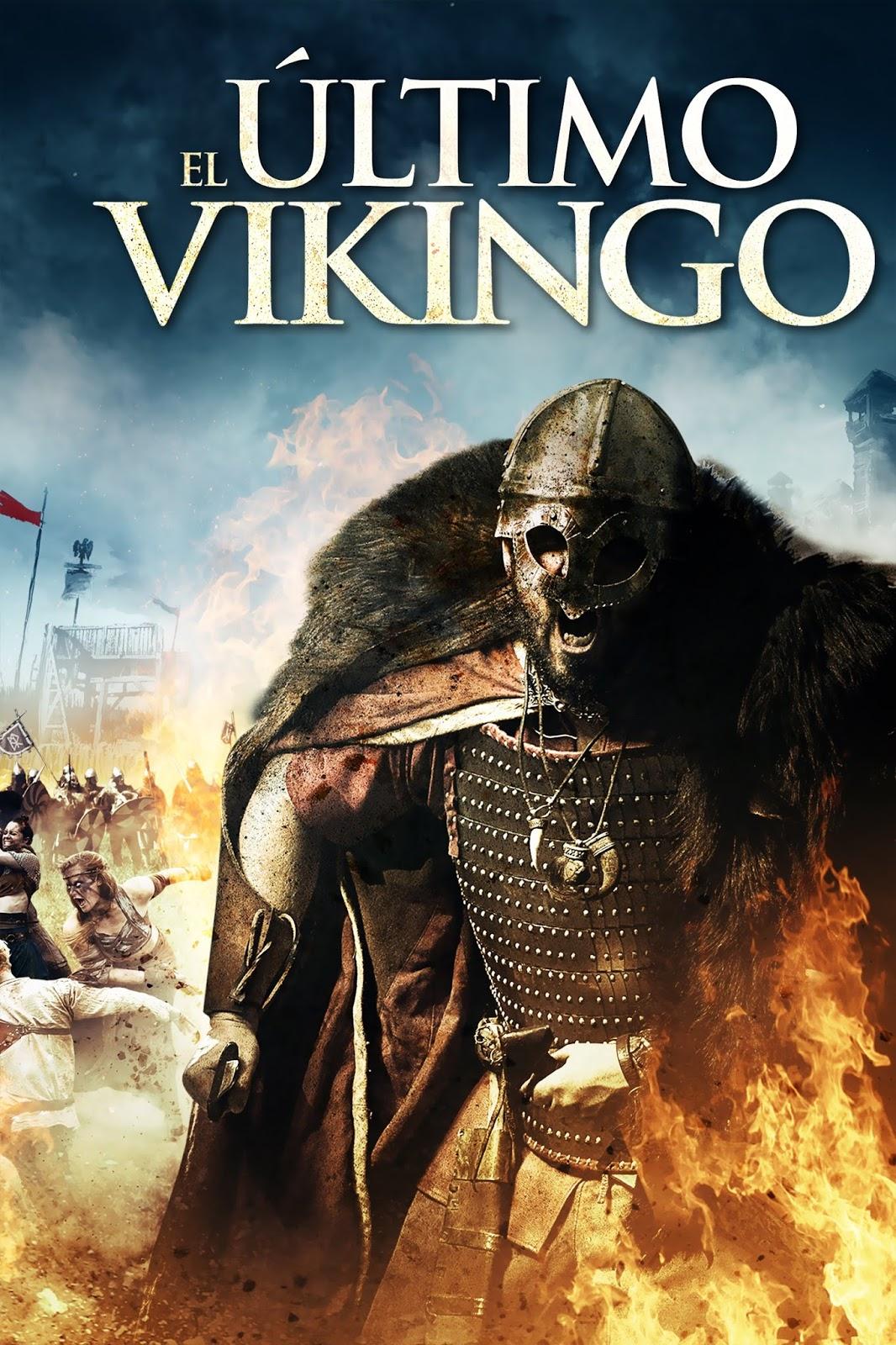 The Lost Viking (2018) Full HD 1080p Latino