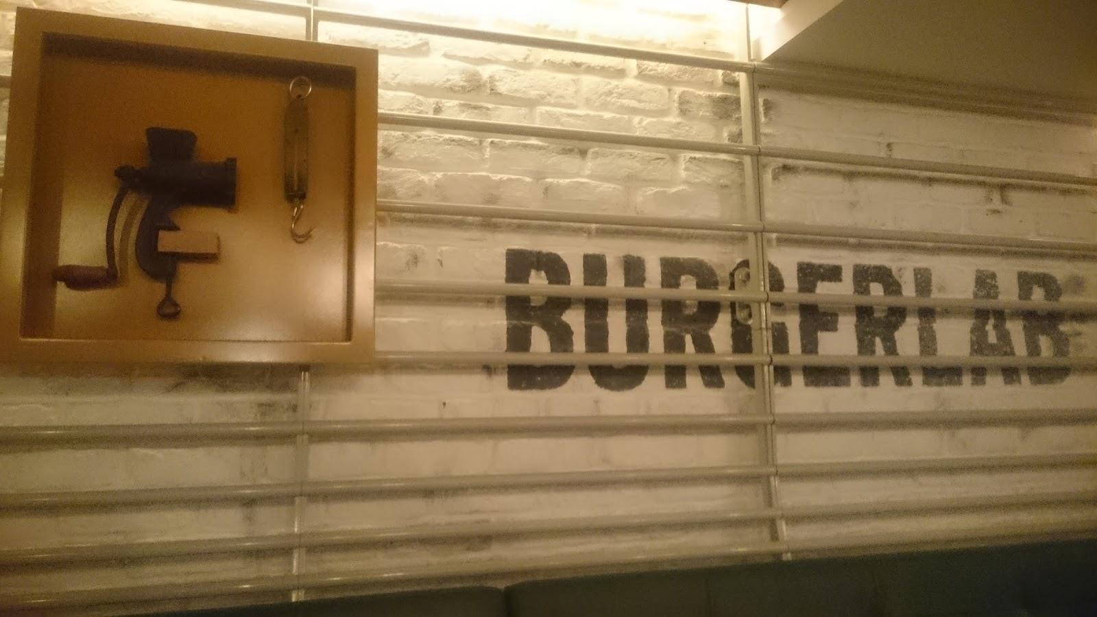 burger dükkanı