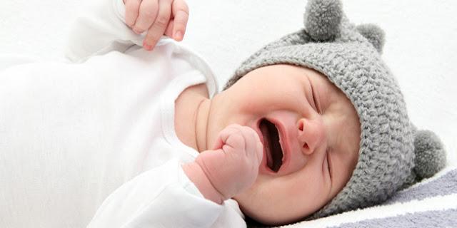 Kesehatan Bayi dan Balita Mengatasi Diare Pada Anak
