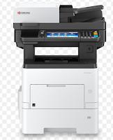 Télécharger le pilote d'imprimante gratuit kyocera ECOSYS M3860idn