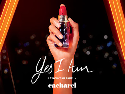 """Yes I Am de Cacharel, el perfume de moda...¿Dónde conseguirlo más barato""""."""