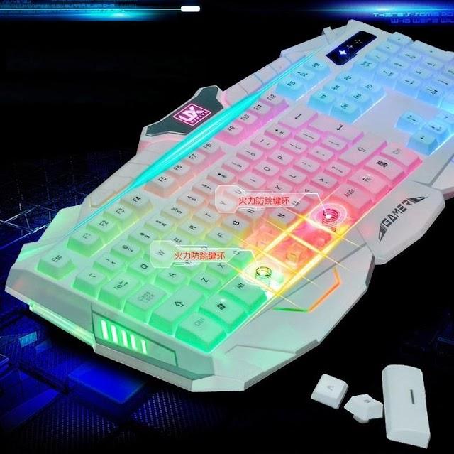 Mengenal Keyboard Device