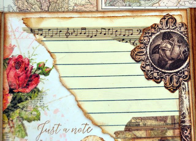 Family Heirlooms_Vintage Envelope Folio_Denise_19 Feb 08
