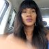 Stephanie Okereke shares cute selfies