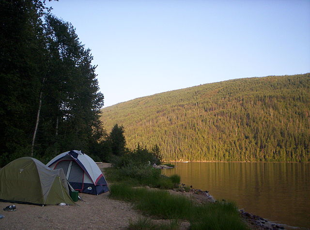 Camping Tips for Beginners