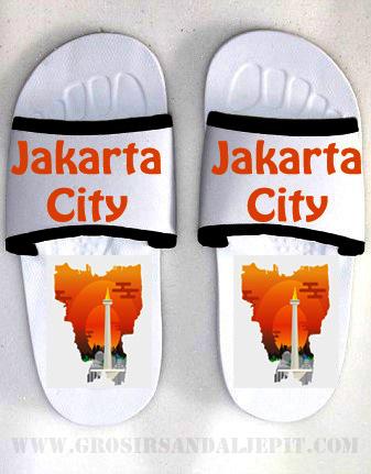 Pabrik dan Produsen Sandal wisata termurah di Indonesia