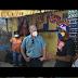 Candidato presidencial del PLD Gonzalo Castillo visita brujo de San Luis