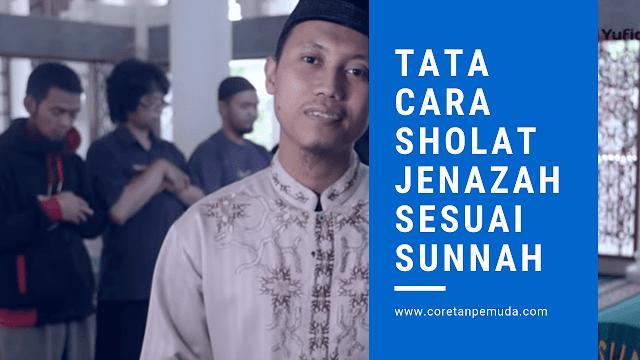 Tata Cara Bacaan Doa Sholat Jenazah sesuai Sunnah Nabi Muhammad Lengkap