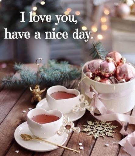 Amour message matin Romantique Messages