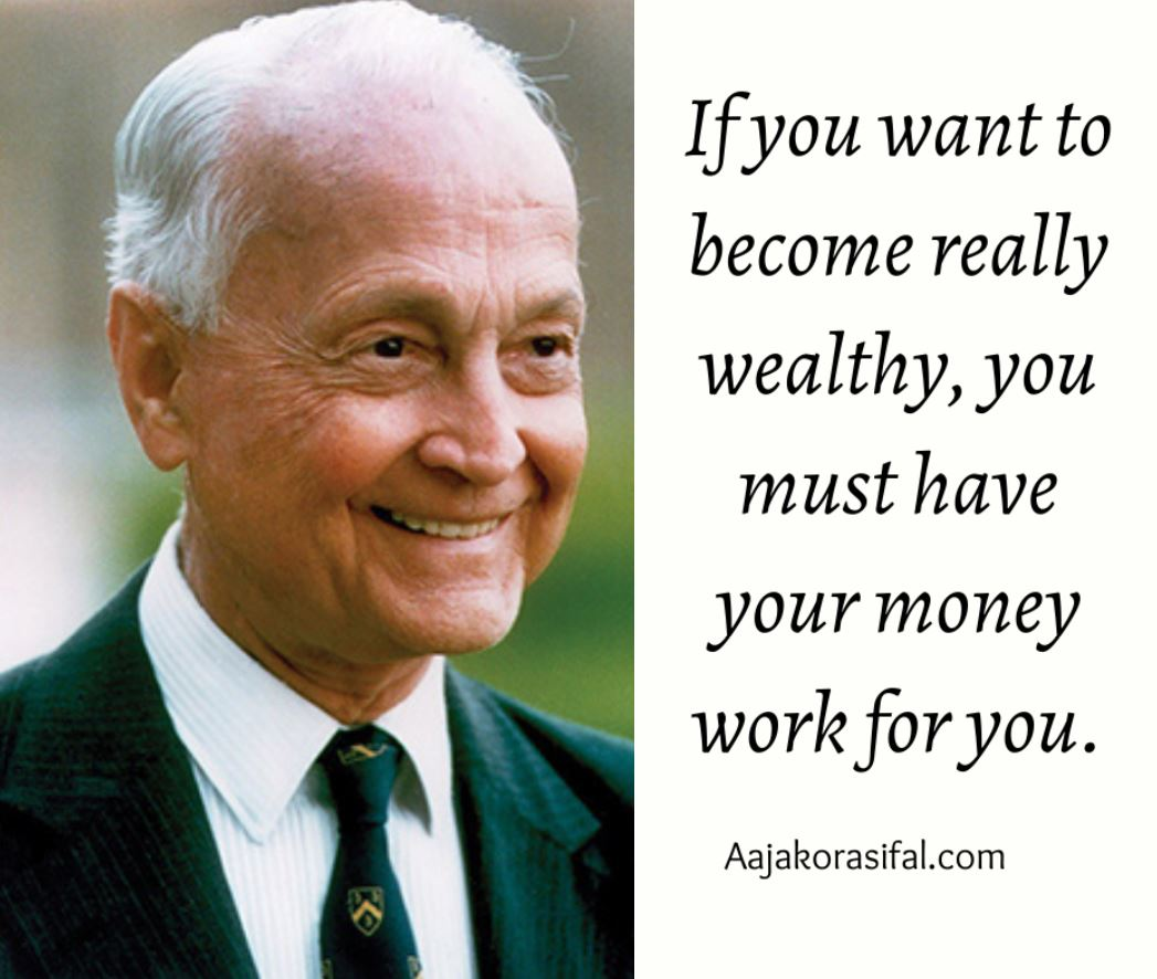 Inspirational Quotes of Sir John Templeton on Investing