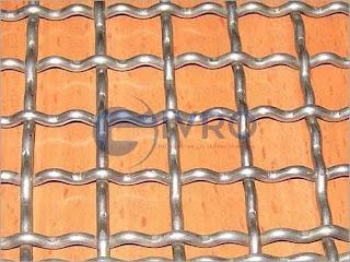 Jual Kawat Loket Cacing | Kawat Loket Roofmesh
