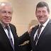 Desde la OEA contra el Antisemitismo, el Terrorismo y Hezbollah
