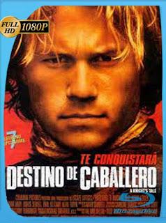 Corazon De Caballero [2001] HD [1080p] Latino [GoogleDrive] SilvestreHD