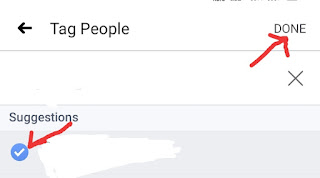 Facebook Par Tag Kaise Kare