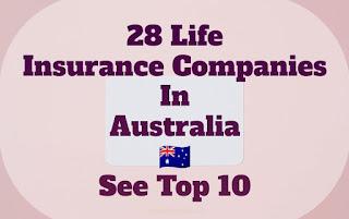 Insurance, insurance in Australia, top insurance companies in Australia