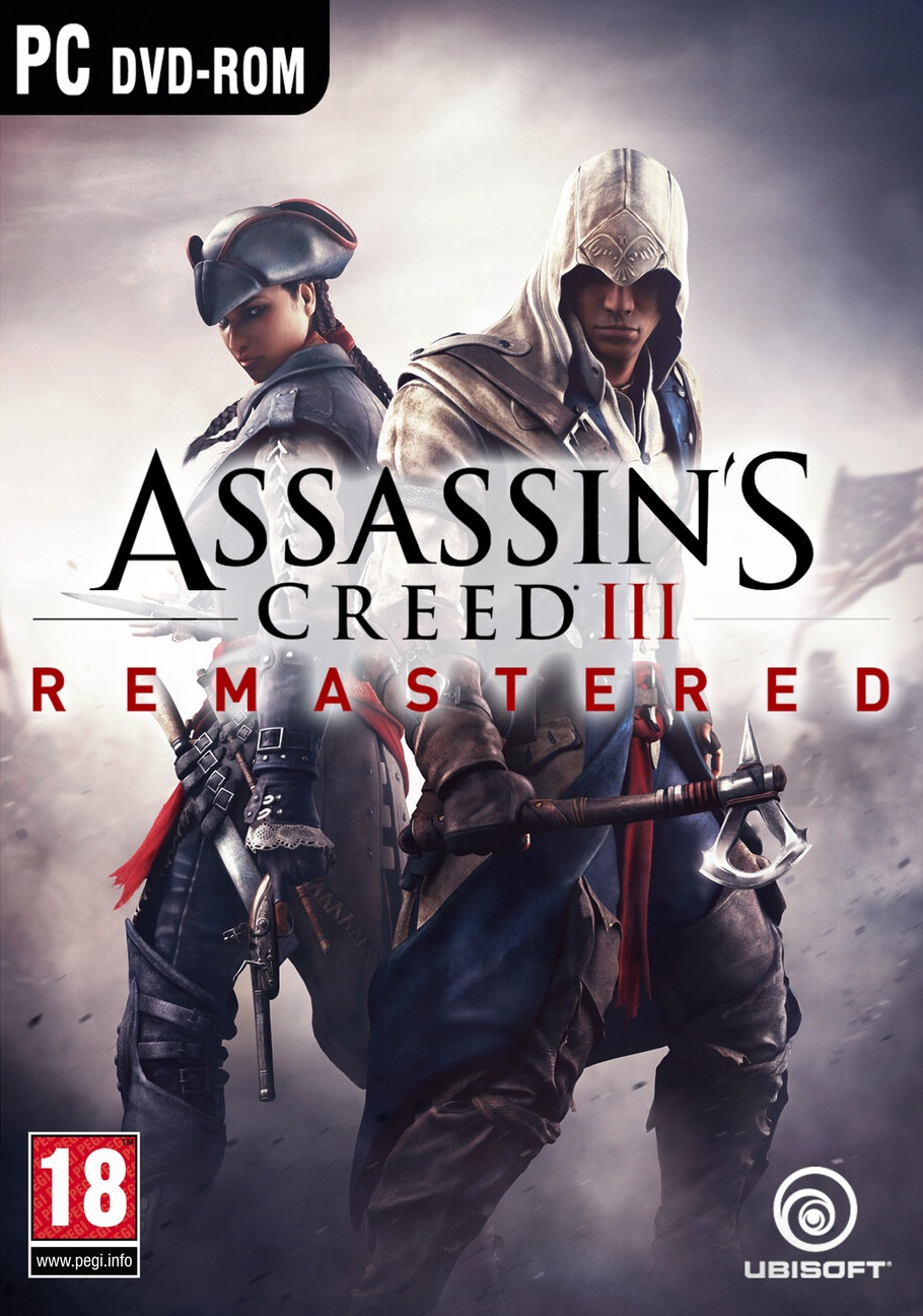 Assassins Creed 3 - Connor gets Betrayed - YouTube