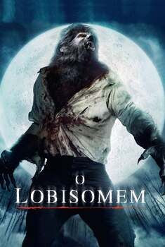 O Lobisomem Torrent - BluRay 1080p Dual Áudio