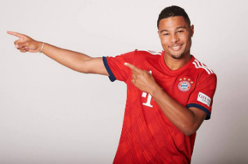 Confira todas as transferências já confirmadas nos times da 1ª divisão da  Bundesliga para temporada e94907f7b02f9