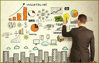 tahap awal dalam memulai aebuah usaha bisnis
