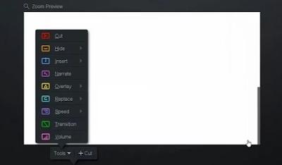 برنامج تسجيل الشاشة Screencast O Matic