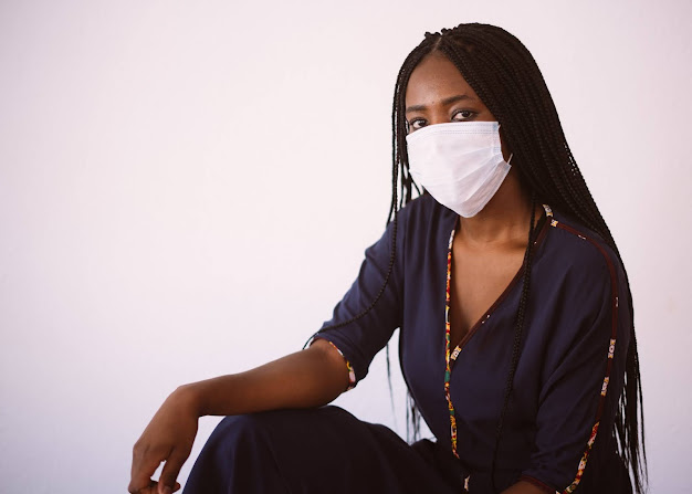 How Women Can Build Confidence in the Middle of the Pandemic