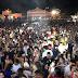 Felipe Guerra realizou uma das maiores e mais tranquilas festas de réveillon da historia do município no oeste do RN.