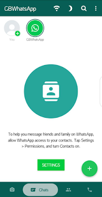 GBWhatsApp Pro features