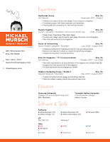 creative web designer resume sample free sample resumes download