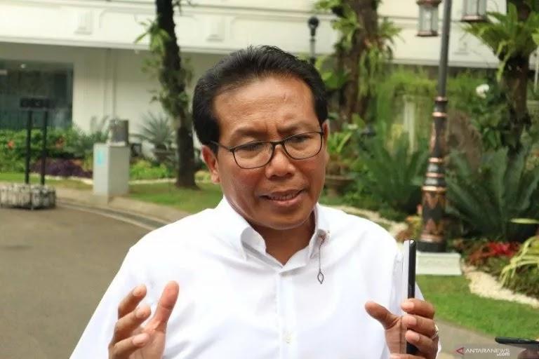 Pihak Istana Akui Jika Jokowi Memang Butuh Sosok Buzzer