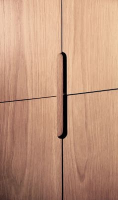 Ourso designs trend alert integrated cabinet hardware for 1180 2 door pull