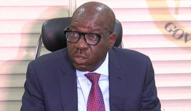 George-Hanson: For Governor Obaseki, it's Cul-de-Sac!