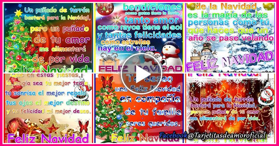 Tarjetas Navideñas Animadas Para Compartir: Hermosas Tarjetas Y Postales Navideñas Gif Animadas, Con