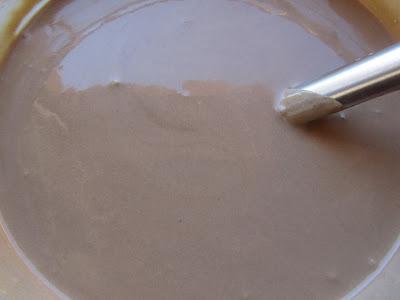 Helado café-bombón (Moka) con Thermomix