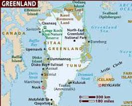 Daftar nama pulau terbesar dan terluas di dunia