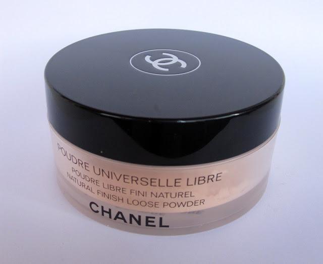 Chanel Poudre Universelle Libre - 25 Peche Clair