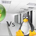 VPS Windows vs Linux VPS: Apa Perbedaannya?