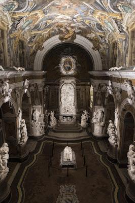 cappella Sansevero, Napoli