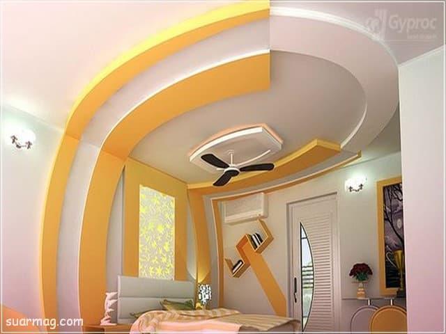 جبس بورد غرف نوم 4 | Bedrooms Gypsum Board 4