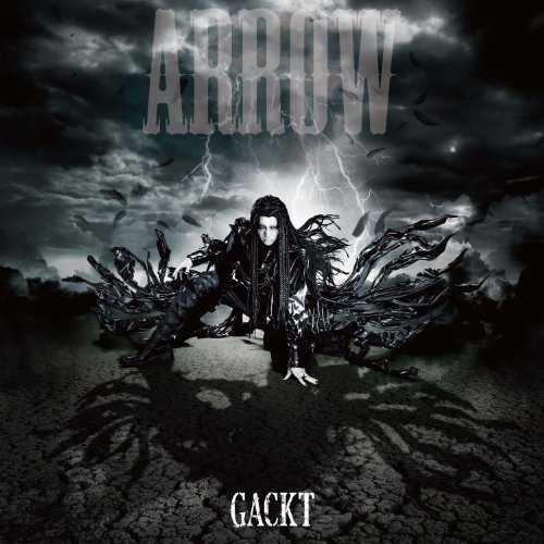 [Single] GACKT – ARROW (2015.10.07/MP3/RAR)