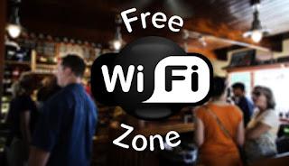 Штрафы за WiFi без идентификации!