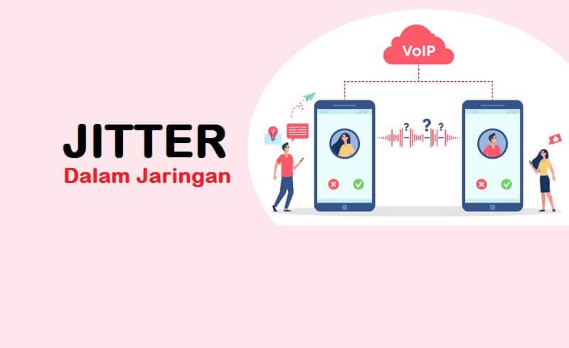 Apa Itu Jitter ? Cara Menguji dan Mengurangi Jitter