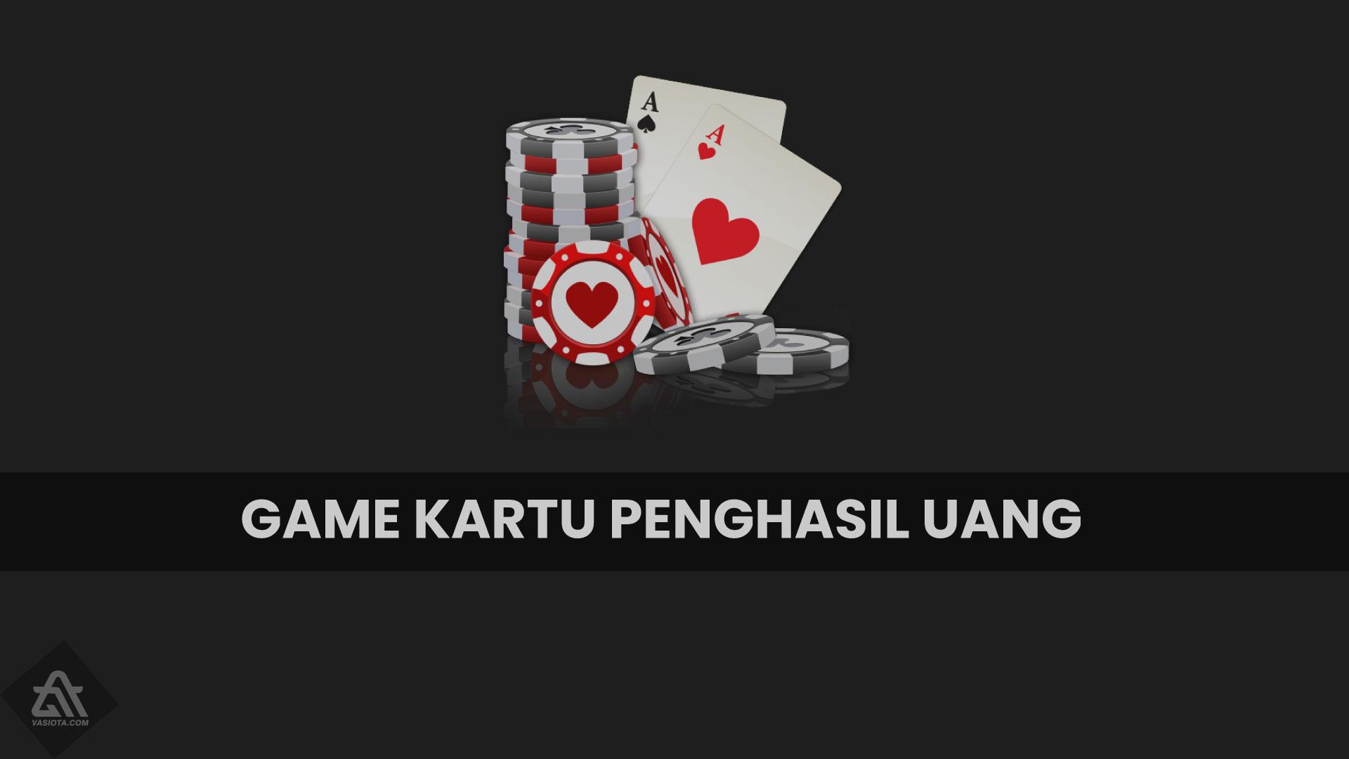Game Kartu Penghasil Uang