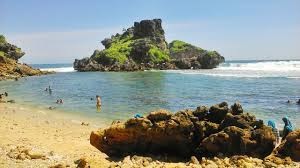 Pantai Nglambor | Wonderful Indonesia