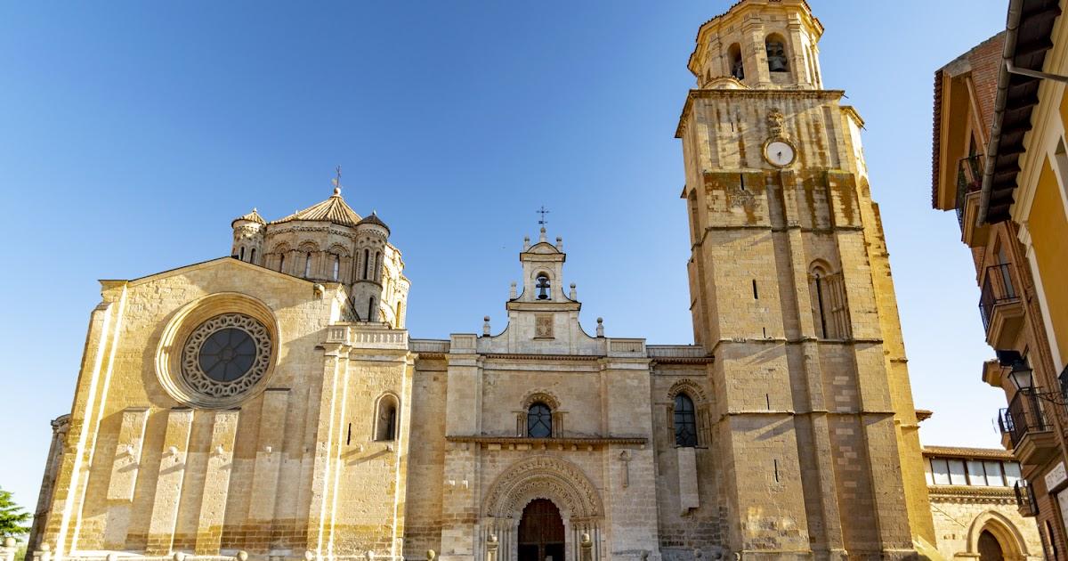 Toro, Zamora, una visita a cinco maravillas del arte