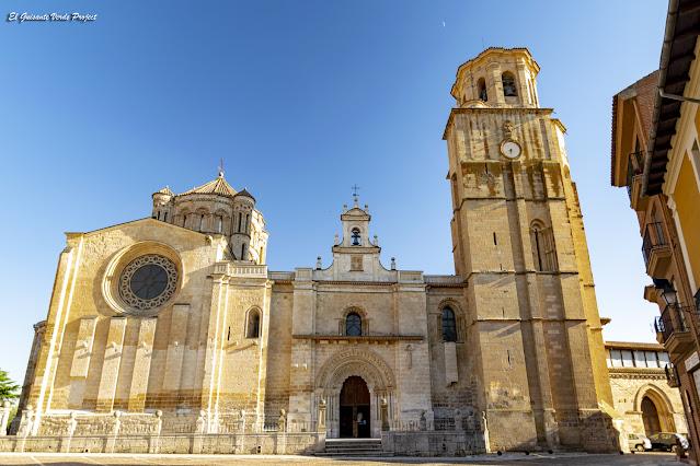 Catedral de Santa María la Mayor - Toro, Zamora