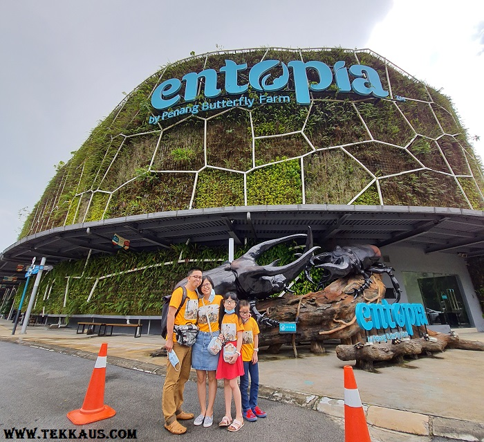 Entopia Penang Review Must Visit Attraction